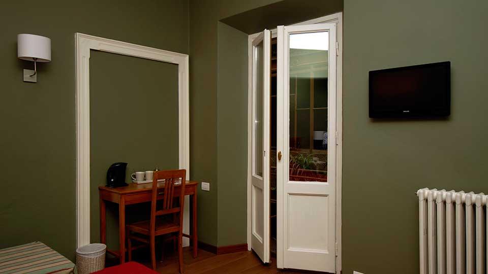 Verde-finestra